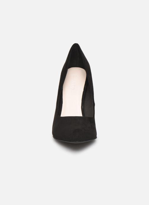 Escarpins Bianco BIAAURORA CLASSIC PUMP 24-50118 Noir vue portées chaussures