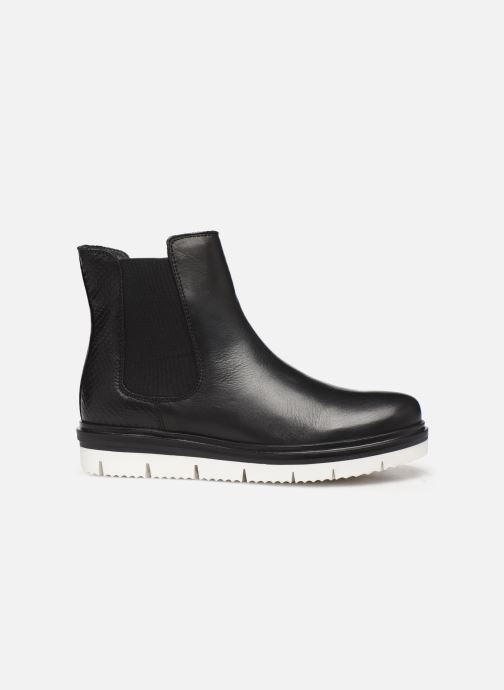 Ankle boots Bianco BIASTELLA CLEATED CHELSEA 26-49891 Black back view