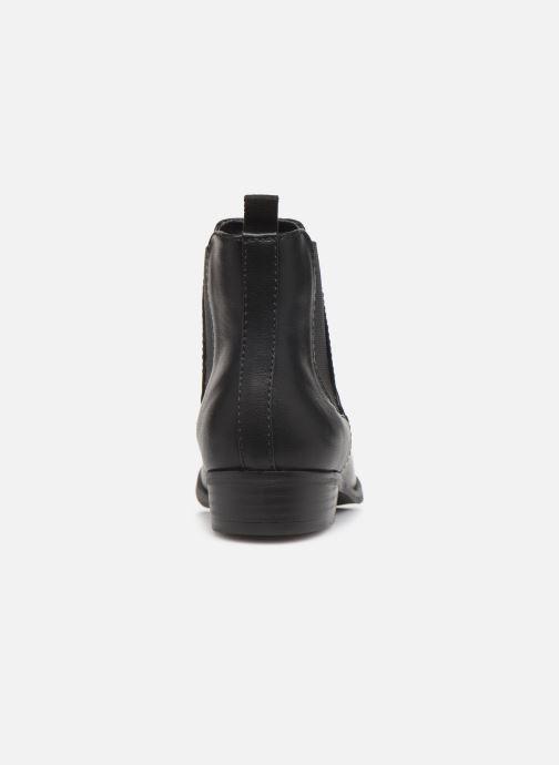 Bottines et boots Bianco BIABELENE CLASSIC CHELSEA BOOT 26-50102 Noir vue droite