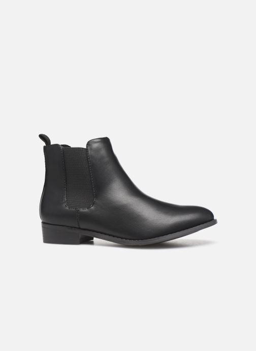 Bottines et boots Bianco BIABELENE CLASSIC CHELSEA BOOT 26-50102 Noir vue derrière