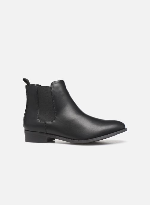 Ankle boots Bianco BIABELENE CLASSIC CHELSEA BOOT 26-50102 Black back view