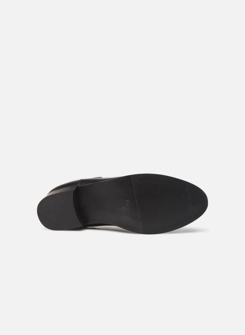 Bottines et boots Bianco BIABELENE CLASSIC CHELSEA BOOT 26-50102 Noir vue haut