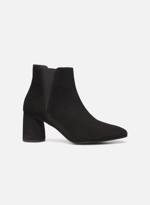 Bottines et boots Bianco BIACHERISE SUEDE BOOT 26-50207 Noir vue derrière