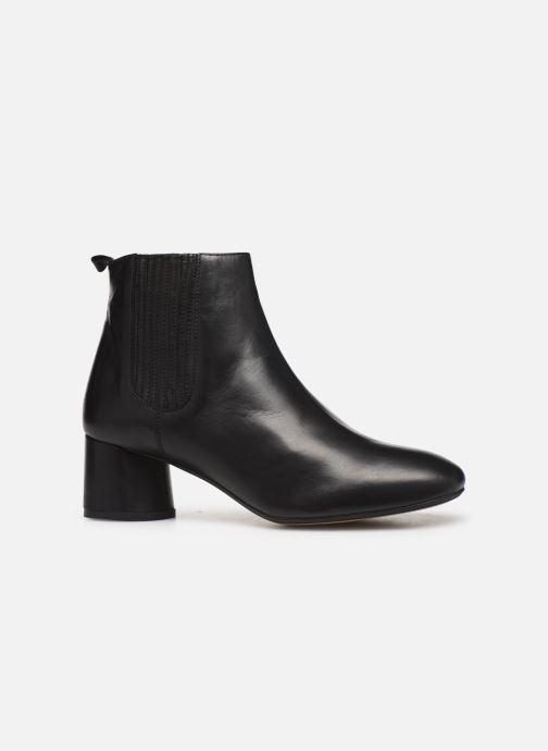 Stiefeletten & Boots Bianco BIACALLIOPPE CHELSEA BOOT 26-50240 schwarz ansicht von hinten
