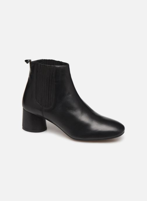 Boots en enkellaarsjes Bianco BIACALLIOPPE CHELSEA BOOT 26-50240 Zwart detail