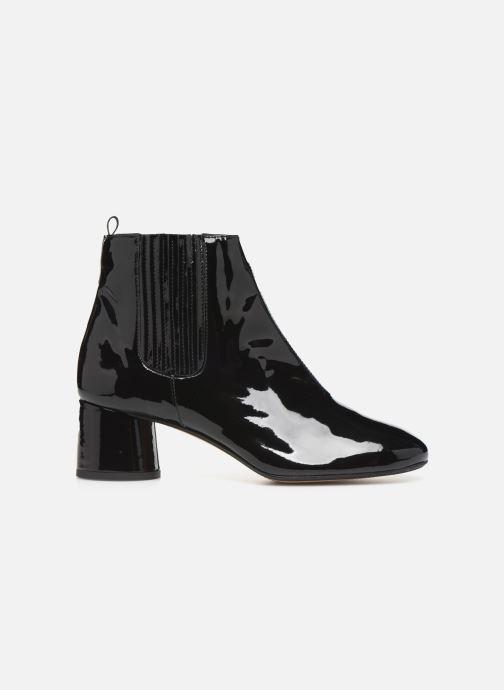 Bottines et boots Bianco BIACALLIOPE Chelsea BOOT 26-50240 Noir vue derrière