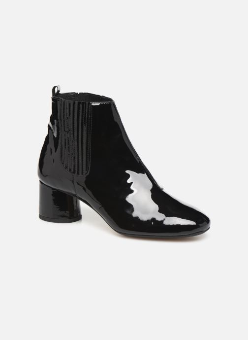 Bottines et boots Bianco BIACALLIOPE Chelsea BOOT 26-50240 Noir vue détail/paire