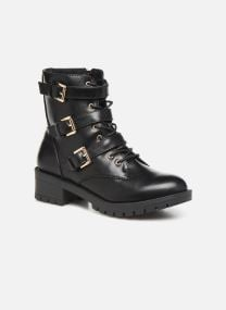 Bottines et boots Femme BIACLAIRE BASIC BIKER BOOT 26-50252
