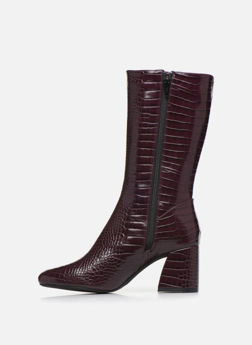 Botas Bianco BIACLEORA LONG BOOT 30-50249 Vino vista de frente