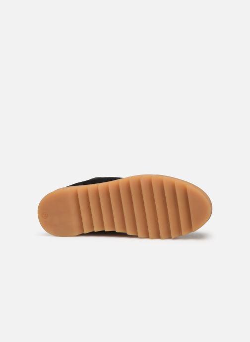 Bottines et boots Bianco BIACOMET WINTER BOOT 33-50232 Noir vue haut