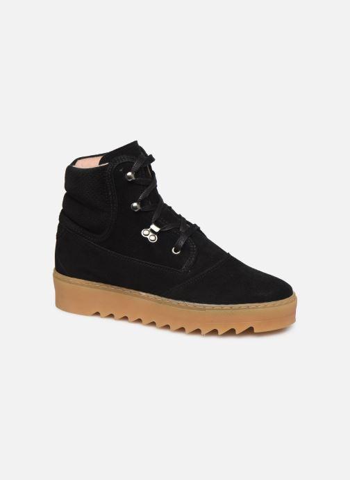Bottines et boots Bianco BIACOMET WINTER BOOT 33-50232 Noir vue détail/paire