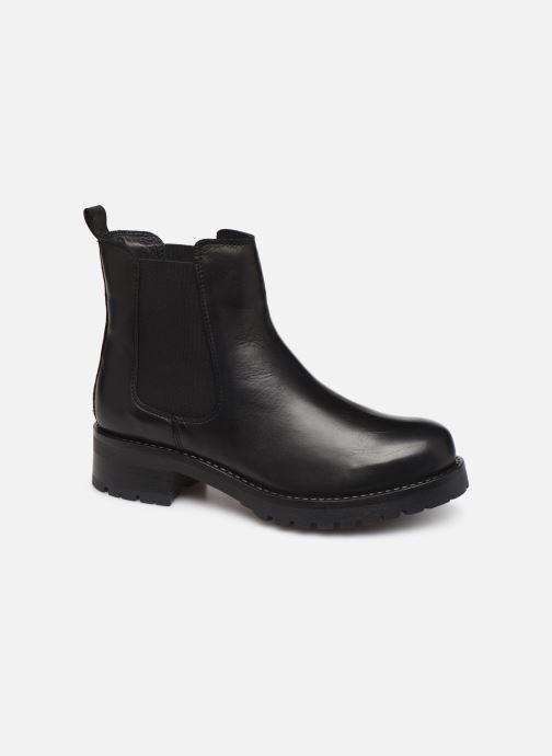 Bottines et boots Bianco BIACORAL WINTER CHELSEA 33-50236 Noir vue détail/paire