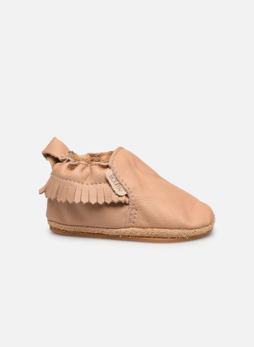 Pantofole Boumy Bao Beige immagine posteriore