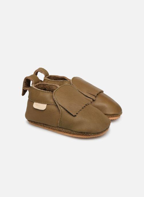 Pantofole Boumy Carmel Marrone vedi dettaglio/paio