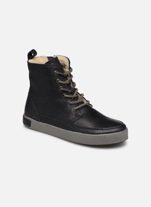 Botines  Niños Boots High CK01
