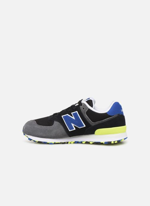 Trainers New Balance PC574 M Multicolor front view