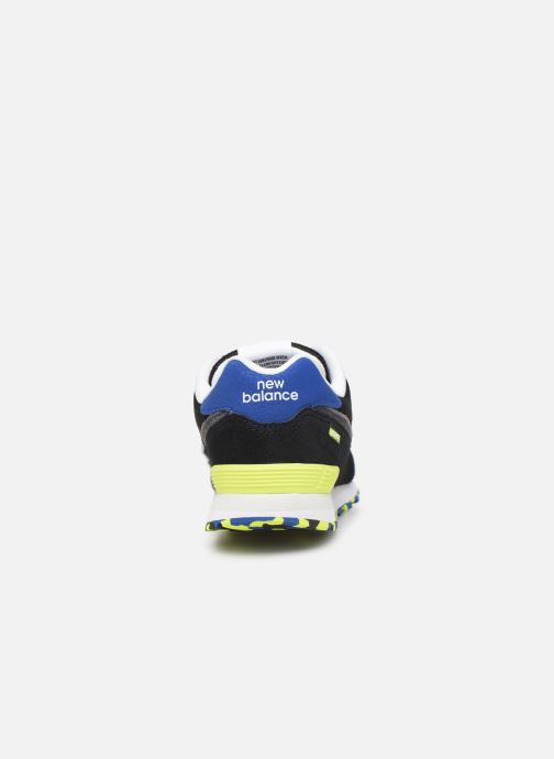 Sneakers New Balance PC574 M Multicolor rechts