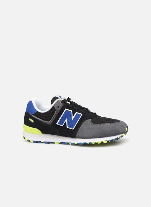 Trainers New Balance PC574 M Multicolor back view