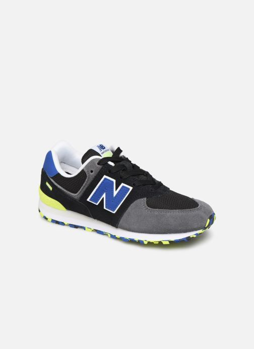 Sneakers New Balance PC574 M Multicolor detail