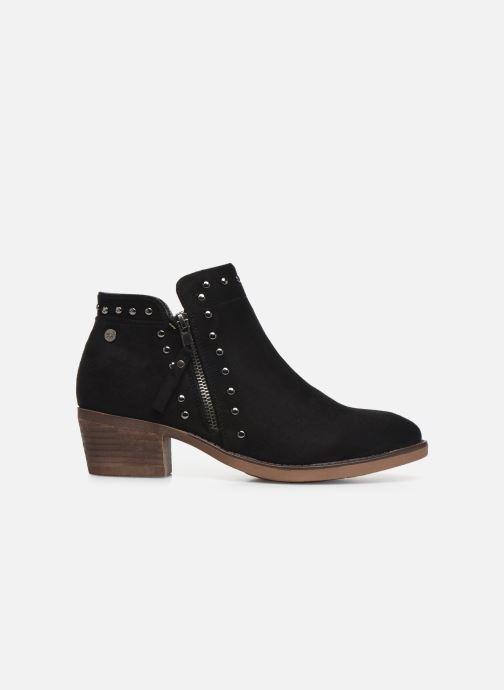 Bottines et boots Xti 49473 Noir vue derrière