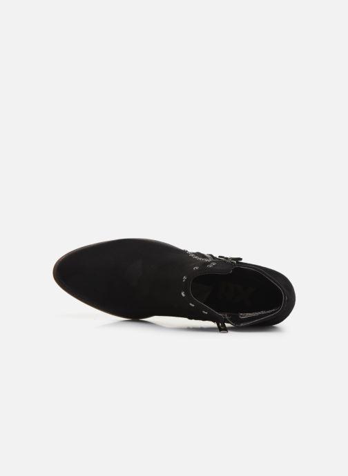Bottines et boots Xti 49473 Noir vue gauche