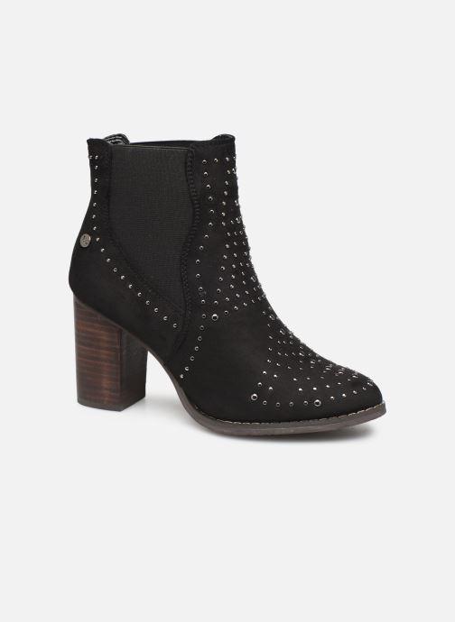 Bottines et boots Xti 49482 Noir vue détail/paire