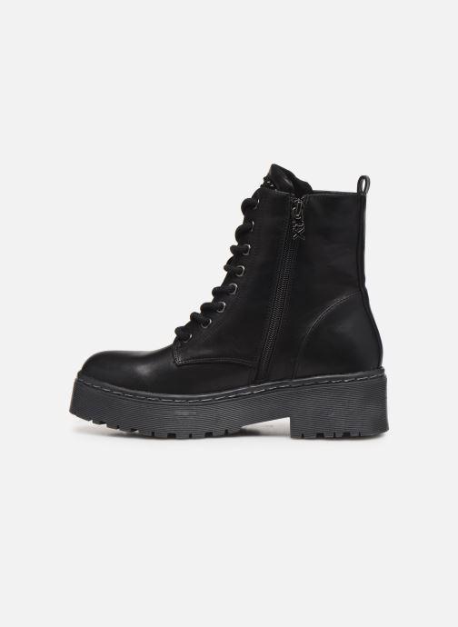 Bottines et boots Xti 49365 Noir vue face
