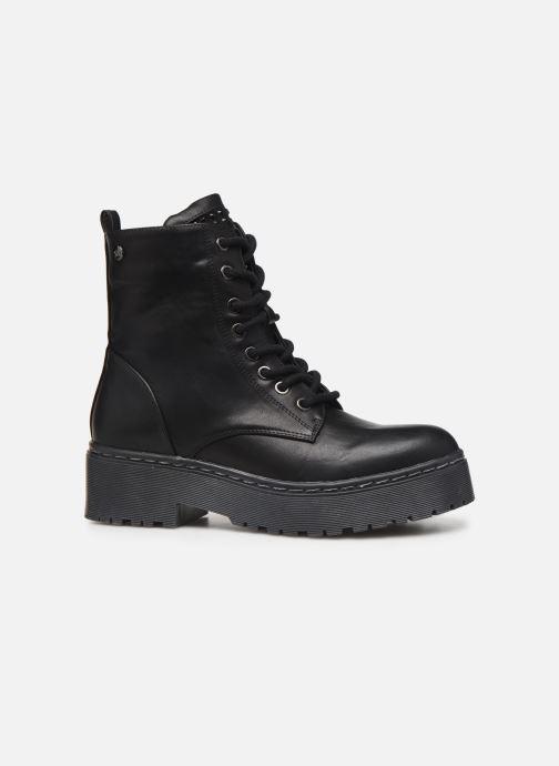 Bottines et boots Xti 49365 Noir vue derrière