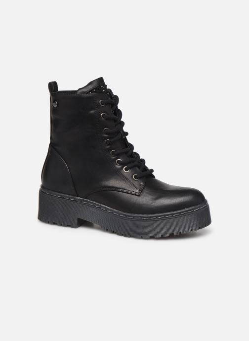 Bottines et boots Xti 49365 Noir vue détail/paire