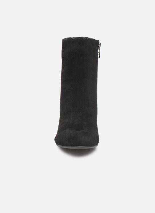 Bottines et boots Xti 35092 Noir vue portées chaussures