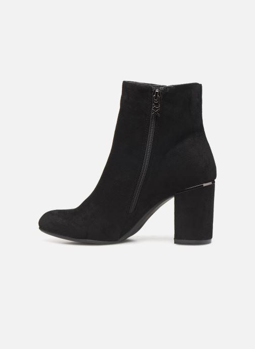 Bottines et boots Xti 35092 Noir vue face
