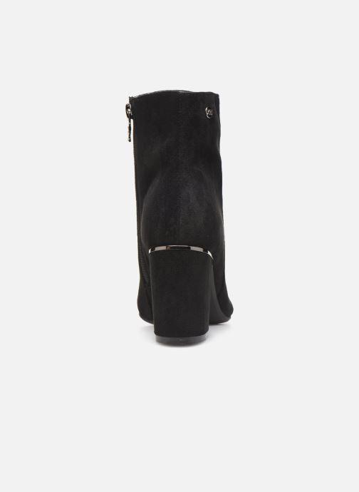 Bottines et boots Xti 35092 Noir vue droite