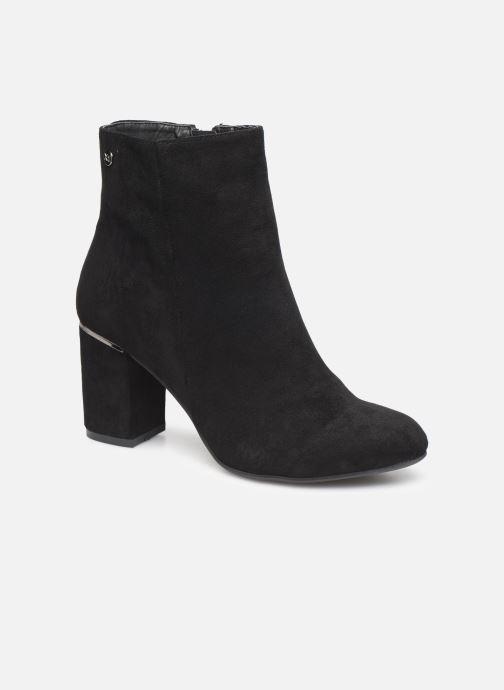 Bottines et boots Xti 35092 Noir vue détail/paire