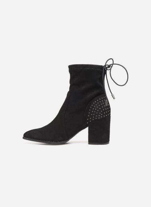 Bottines et boots Xti 35084 Noir vue face