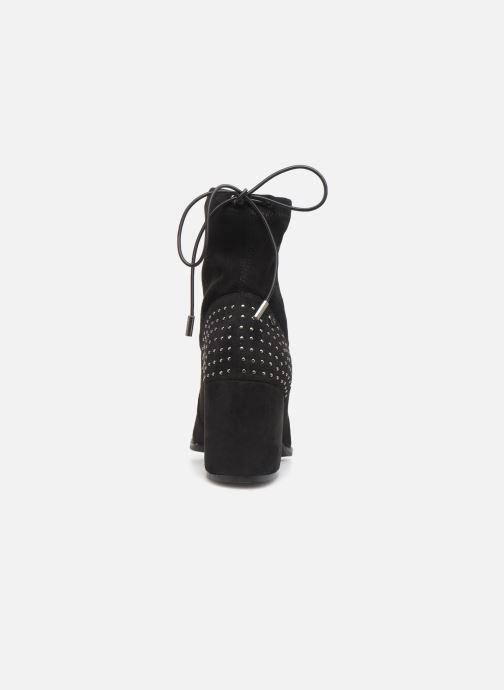 Bottines et boots Xti 35084 Noir vue droite