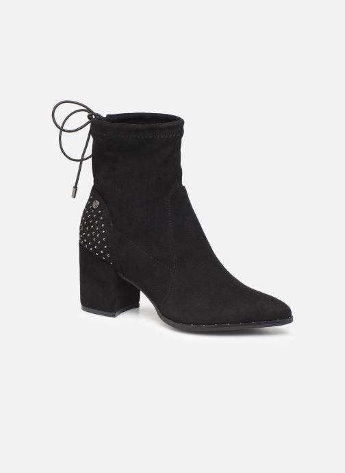 Bottines et boots Xti 35084 Noir vue détail/paire