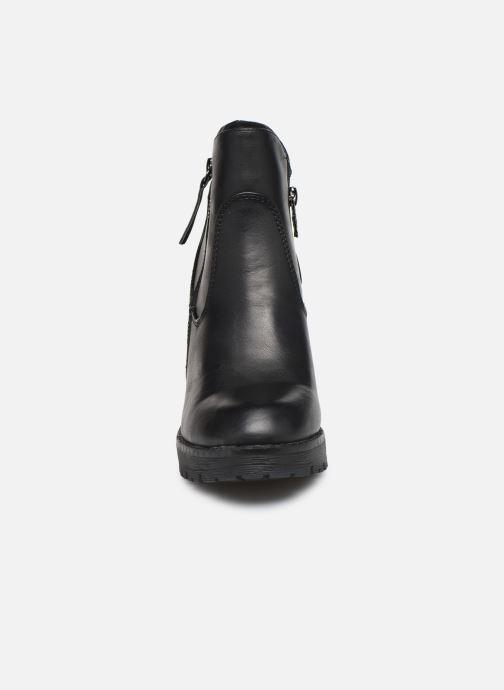 Bottines et boots Xti 49367 Noir vue portées chaussures