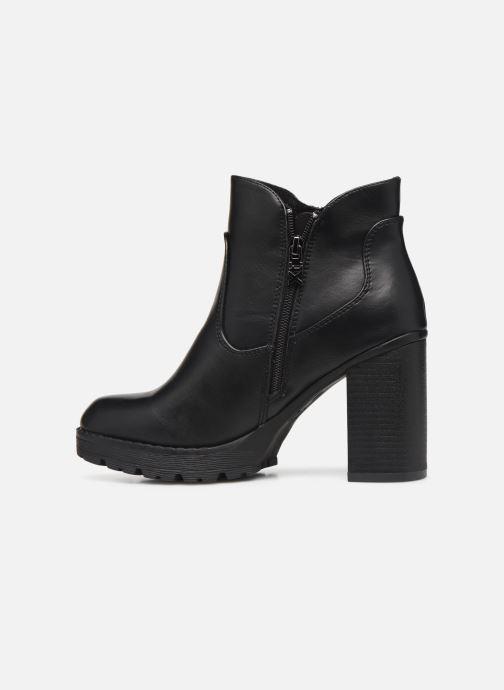 Bottines et boots Xti 49367 Noir vue face