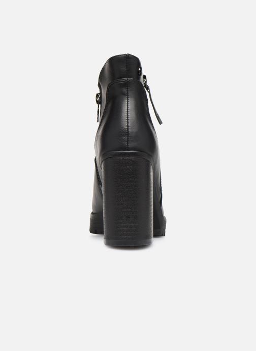Bottines et boots Xti 49367 Noir vue droite