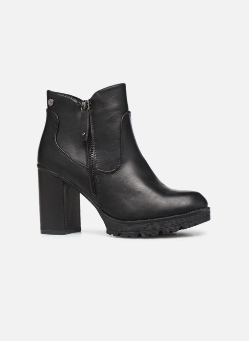 Bottines et boots Xti 49367 Noir vue derrière