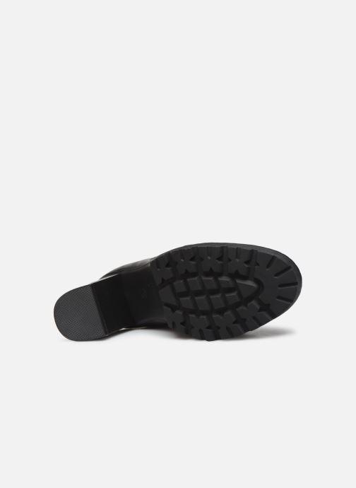 Bottines et boots Xti 49367 Noir vue haut