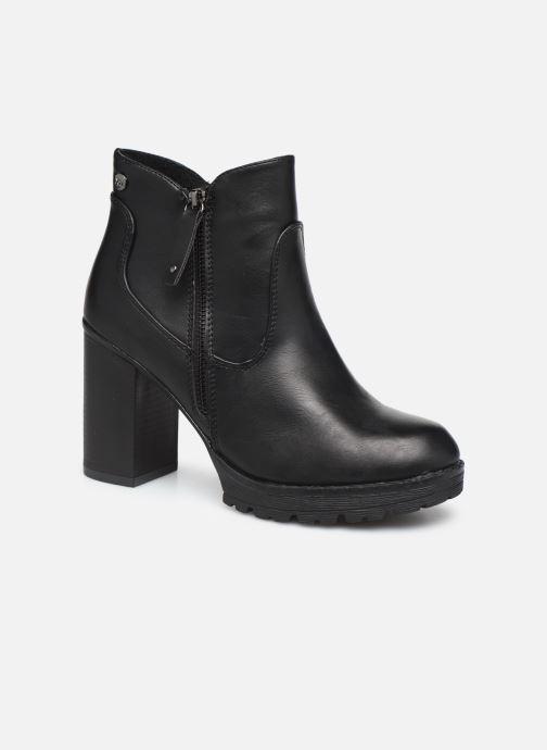 Bottines et boots Xti 49367 Noir vue détail/paire