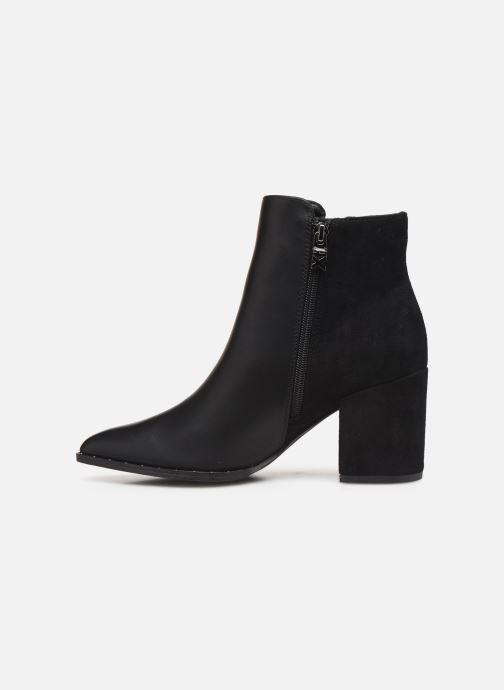 Bottines et boots Xti 35119 Noir vue face