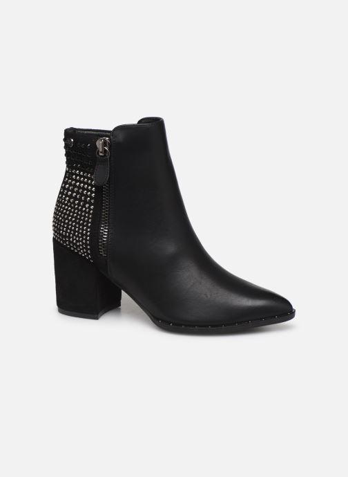 Bottines et boots Xti 35119 Noir vue détail/paire