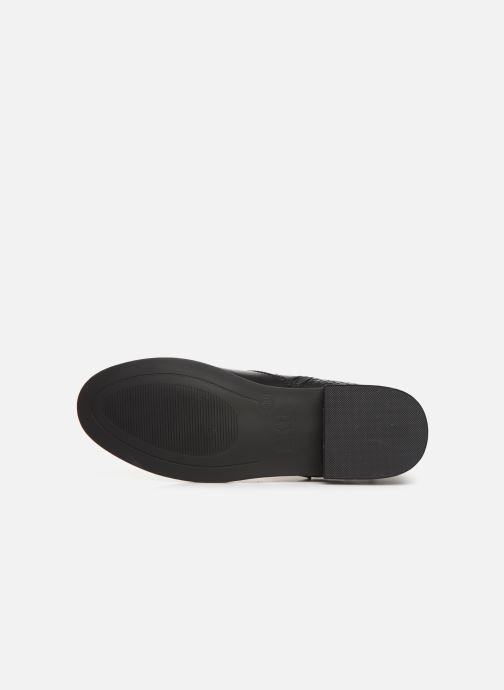 Boots en enkellaarsjes Xti 49329 Zwart boven