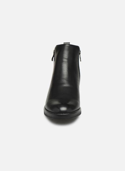 Bottines et boots Xti 49417 Noir vue portées chaussures