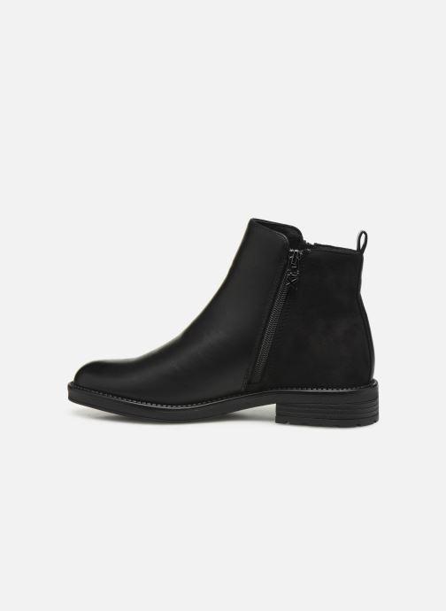 Bottines et boots Xti 49417 Noir vue face
