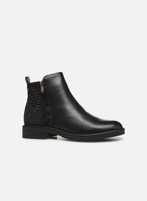 Bottines et boots Xti 49417 Noir vue derrière