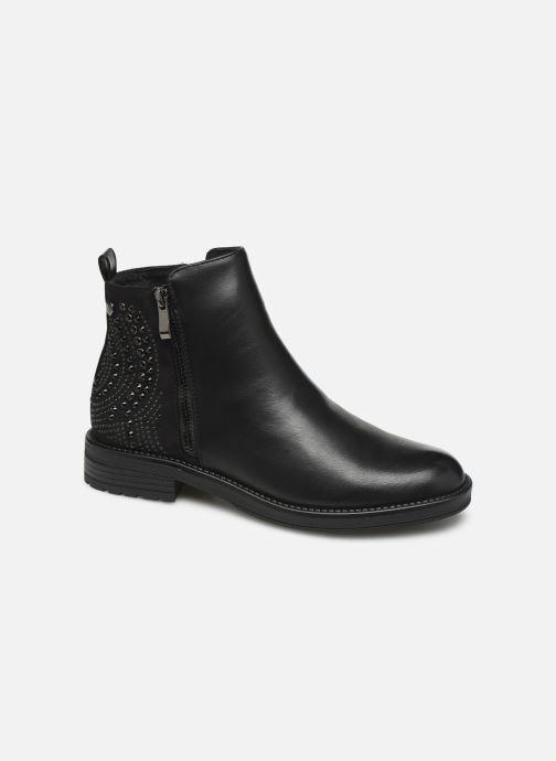 Bottines et boots Xti 49417 Noir vue détail/paire