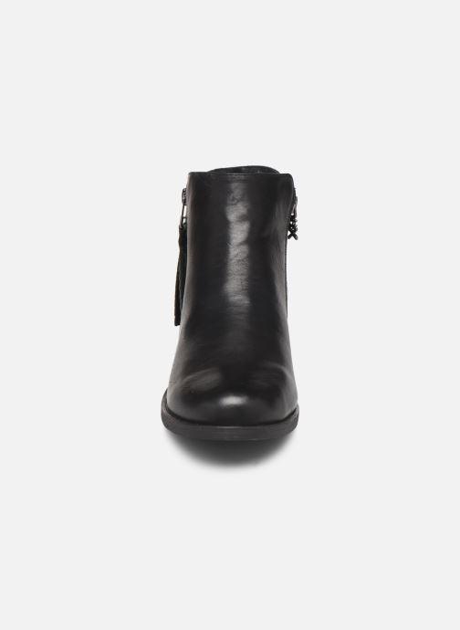 Bottines et boots Xti 49439 Noir vue portées chaussures